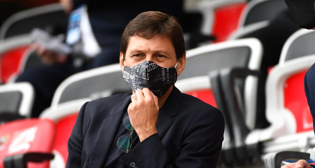 PSG - Mercato : Leonardo aurait déjà acté un transfert