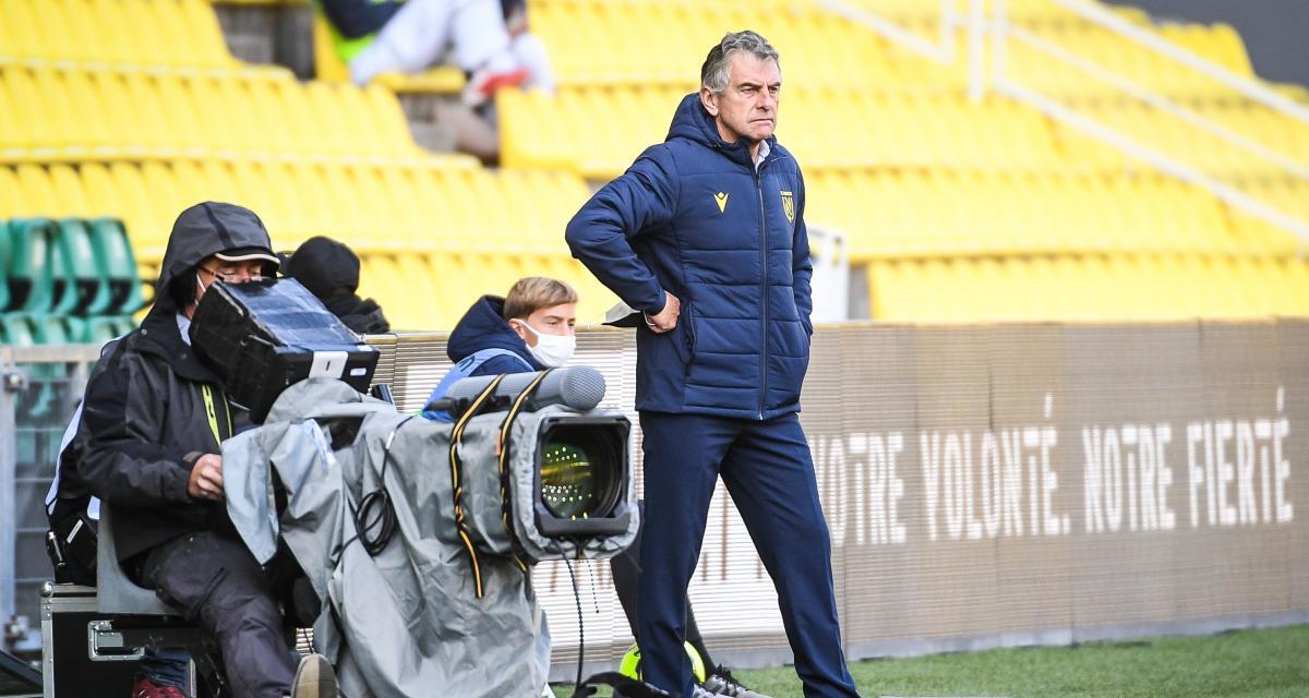 FC Nantes – FC Metz: à quelle heure et sur quelle chaîne voir le matchà la TV et en streaming ?