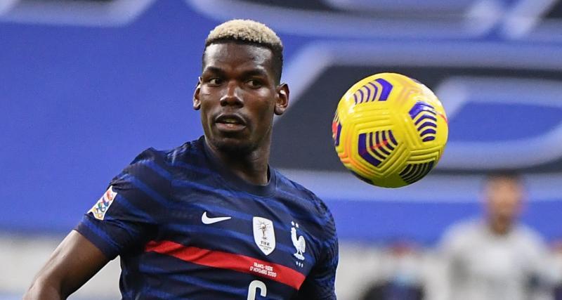 PSG - Mercato : le mirage Pogba fait sa réapparition !