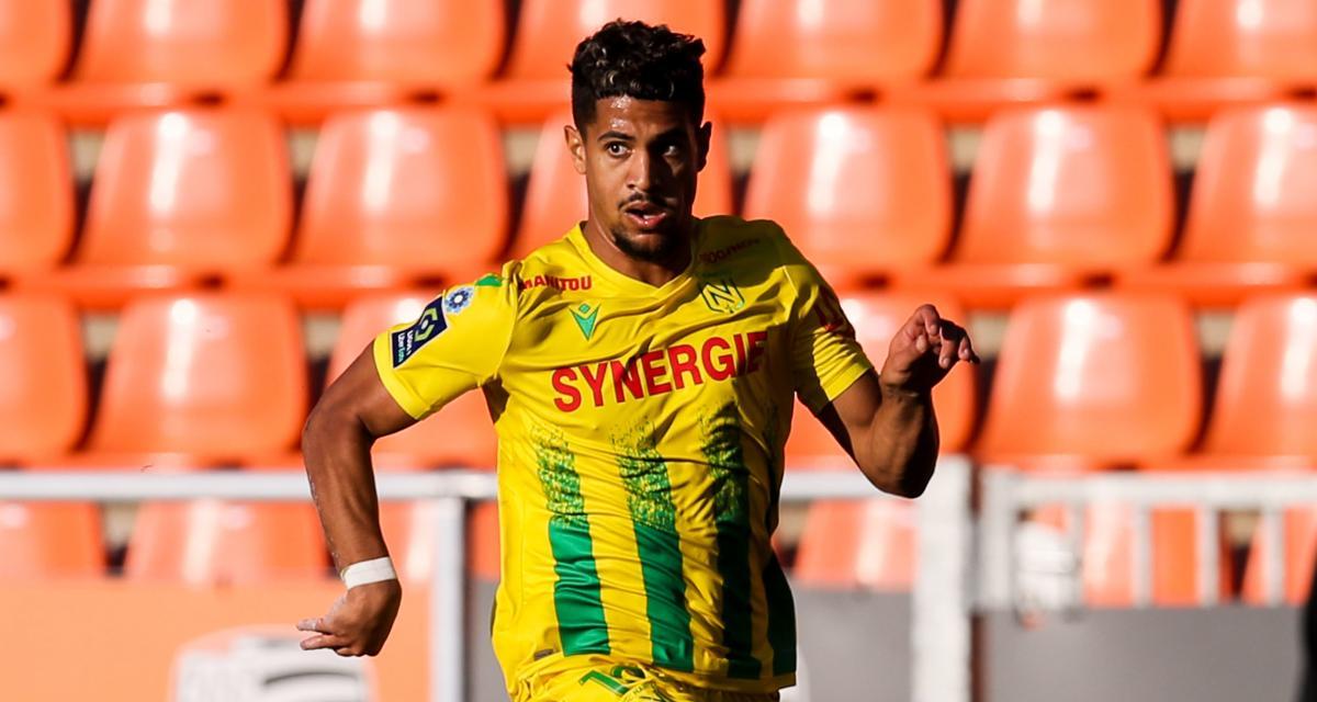FC Nantes : un titulaire de Gourcuff donne la recette pour enchaîner après Lorient