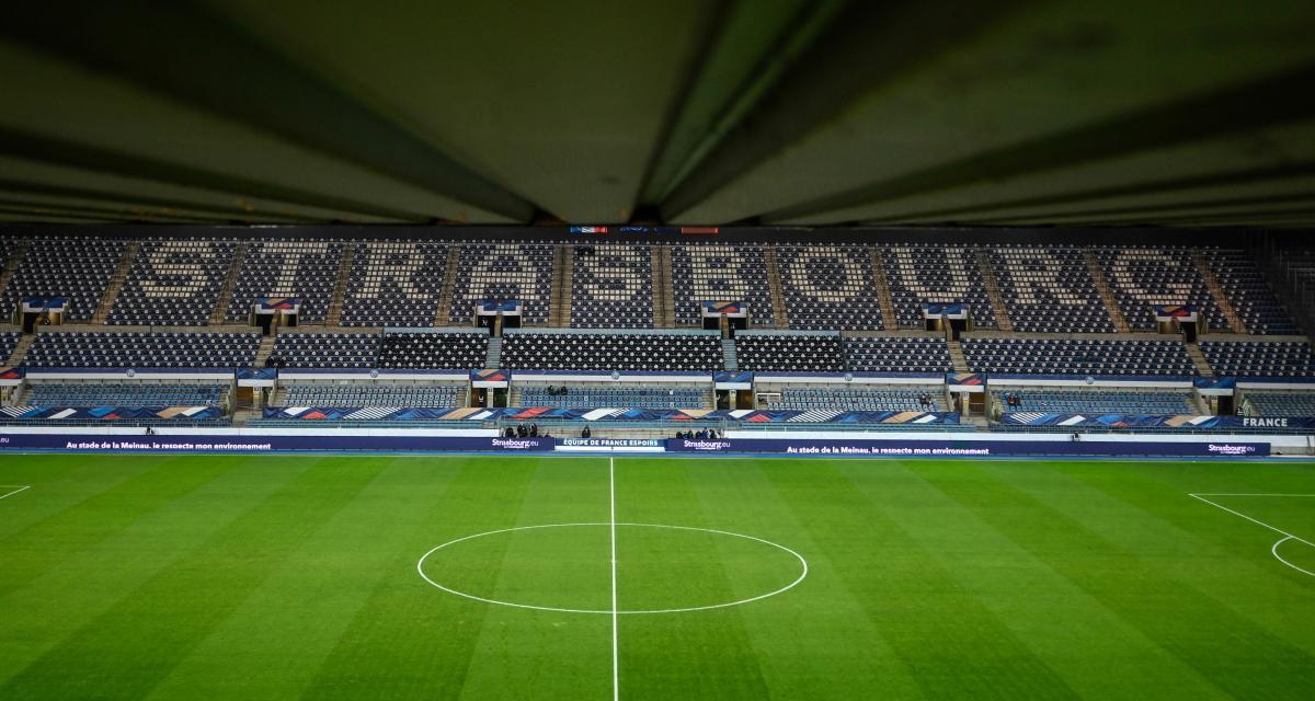 RC Strasbourg - Mercato : un autre gros coup à la Diallo réalisé à l'ASSE ?