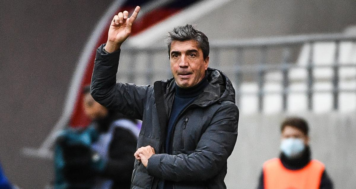 Stade de Reims : David Guion va retrouver un international au top