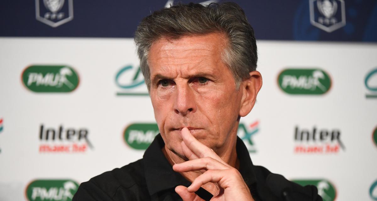 ASSE : Debuchy de retour, Boudebouz peut-être, le derby en exemple… Puel fait le point avant le SB29