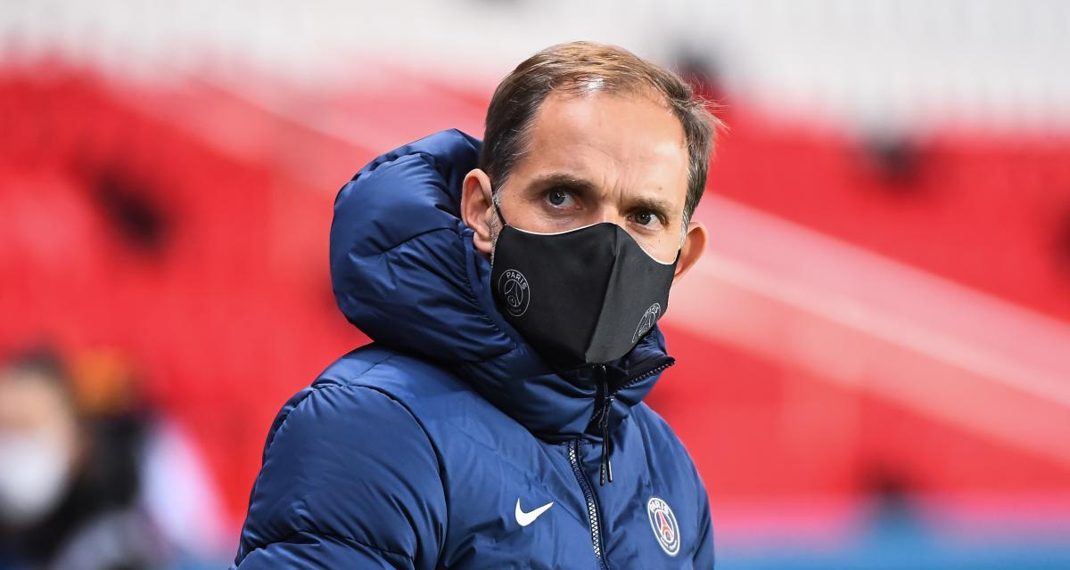Ligue 1: AS Monaco – PSG, les compos probables