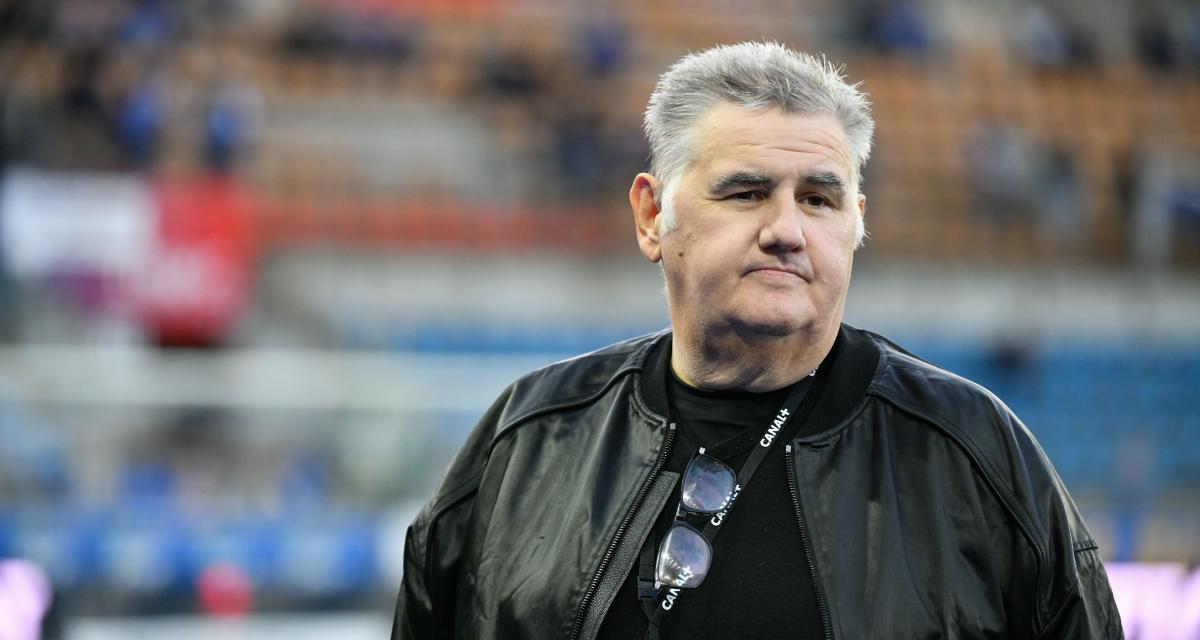 PSG, OM, ASSE, FC Nantes, Stade Rennais : Ménès réclame une issue radicale après la dernière frasque de Mediapro