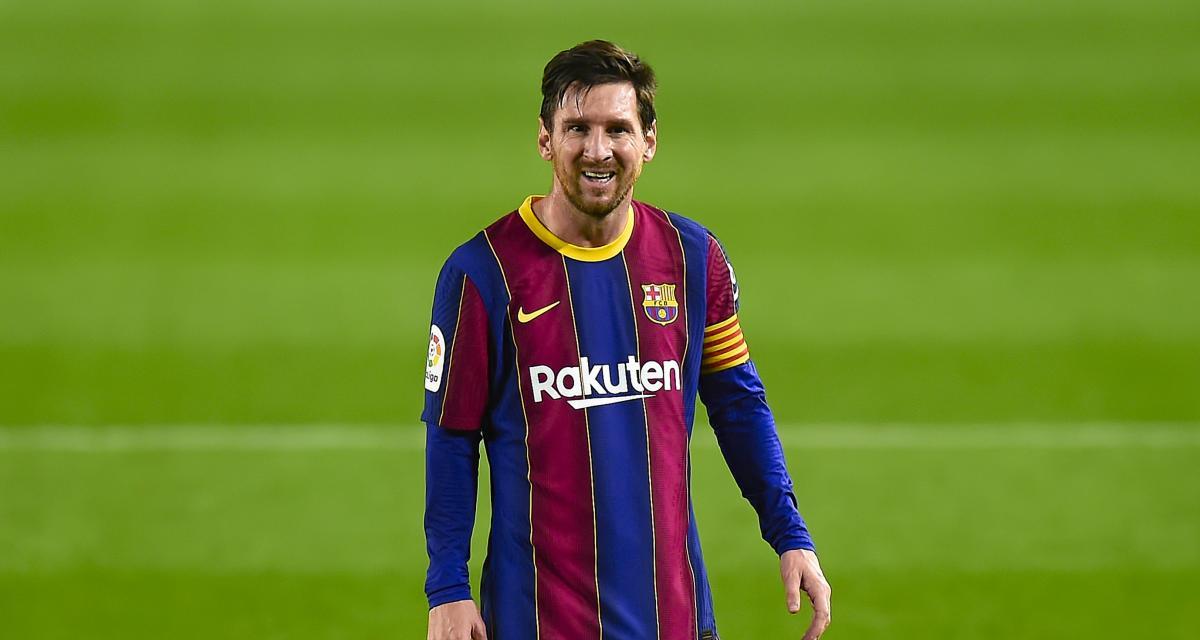 FC Barcelone – Mercato : Lionel Messi offert dès cet hiver à Guardiola à un prix discount ?