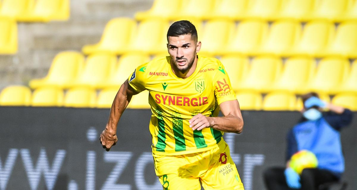 FC Nantes : Mehdi Abeid au centre d'une polémique étonnante avec l'Algérie