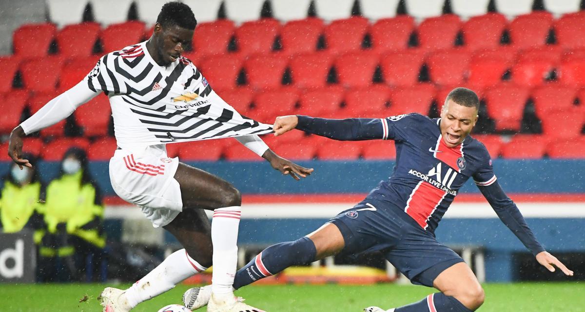 PSG - Mercato : Mbappé serait plus proche d'un départ que d'une prolongation