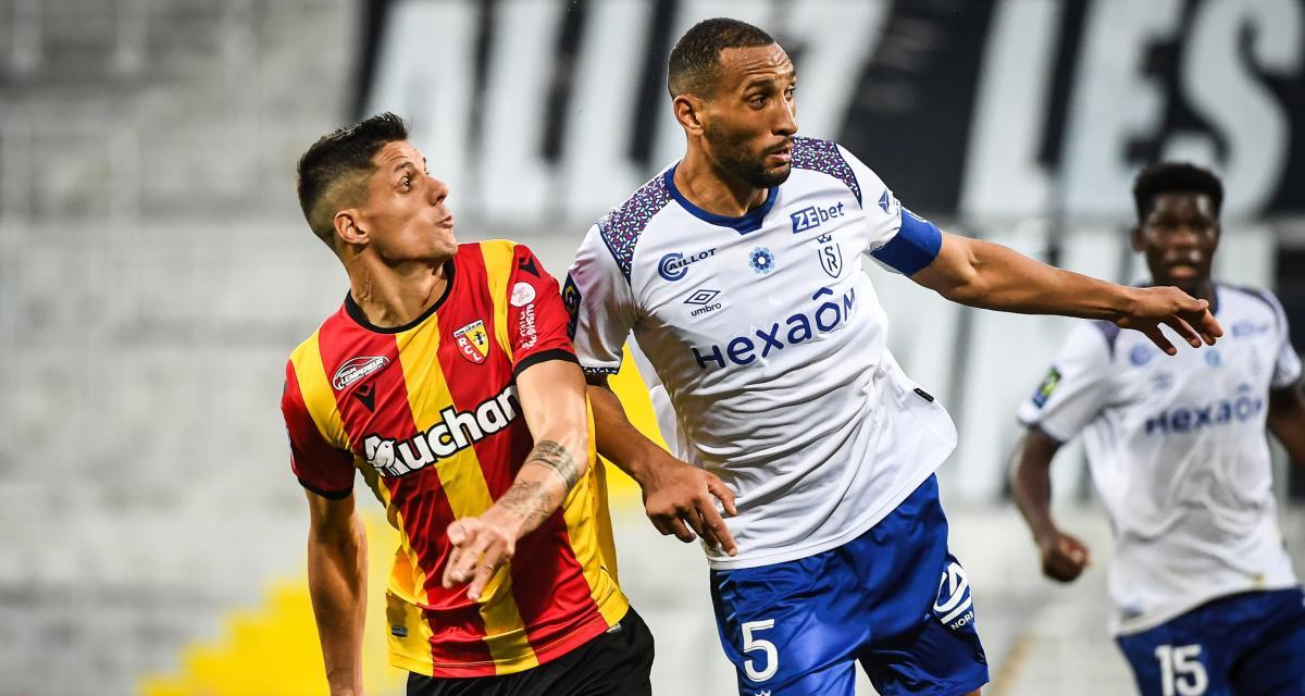 RC Lens, FC Nantes : les Sang et Or ont piqué leur meilleure arme aux Canaris