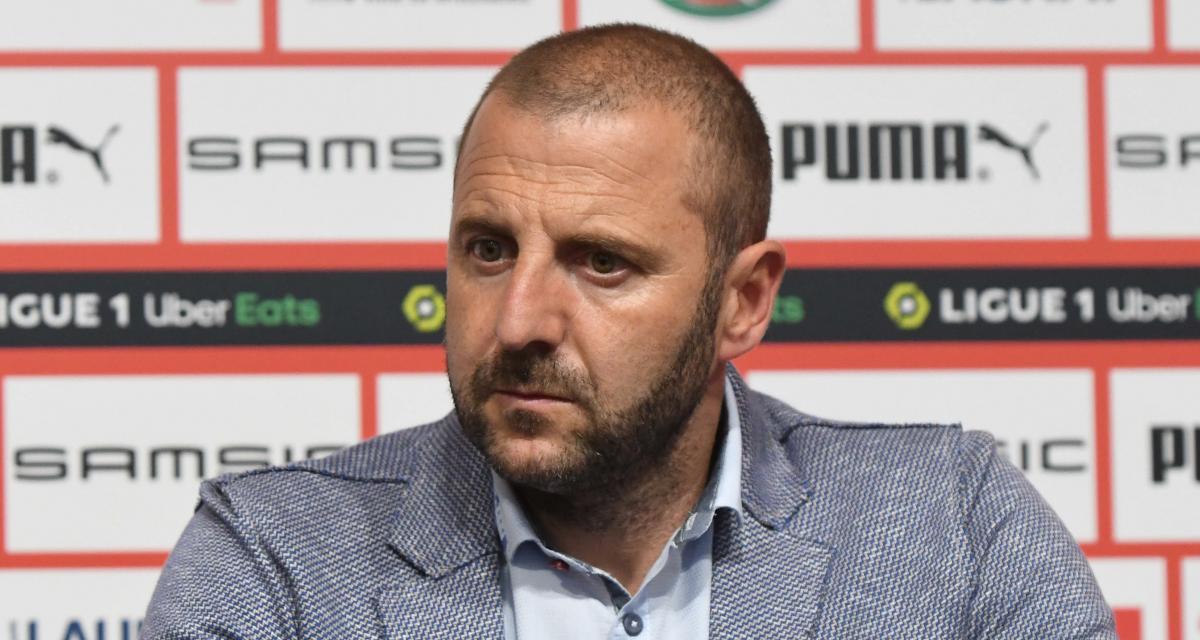 Stade Rennais - Mercato : ces 3 recrues qui nuisent à la réputation de Florian Maurice