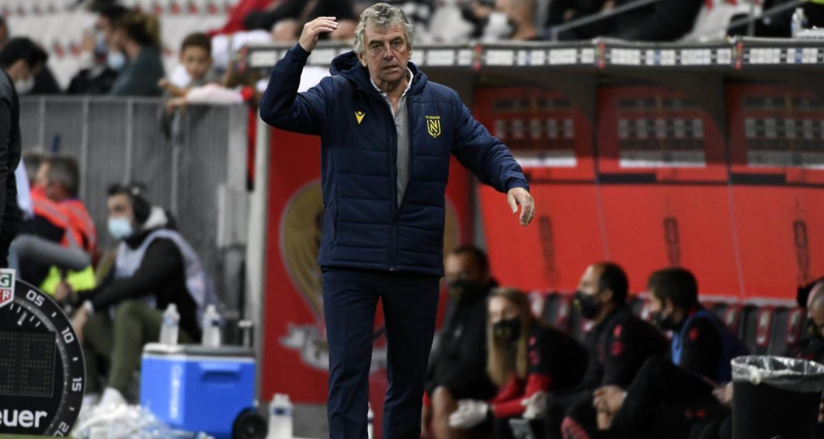FC Nantes : les Canaris ont perdu du beau monde pendant la trêve