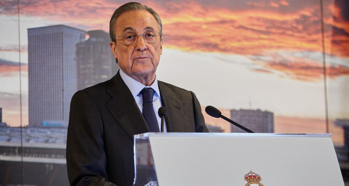 RC Lens - Mercato : un nouveau chèque très juteux signé par le Real Madrid ?