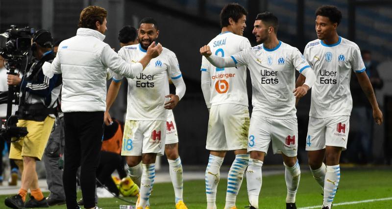 ASSE, FC Nantes, PSG, OL, RC Lens : le meilleur joueur de champ en L1 est à l'OM !