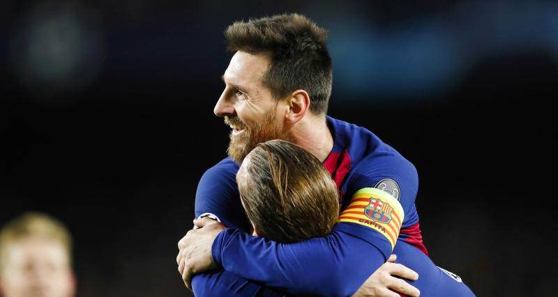Les infos du jour: Koeman défend le coup de sang de Messi, la réponse du RC Lens à l'OM