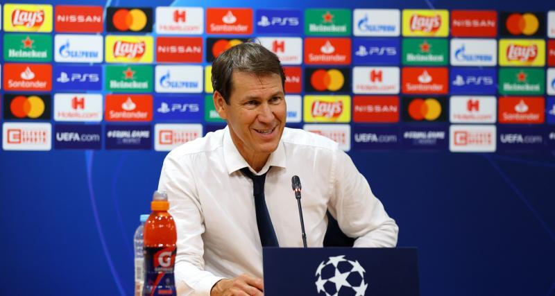 OL, OM : Rudi Garcia raconte comment il a envoyé Bouna Sarr au Bayern Munich