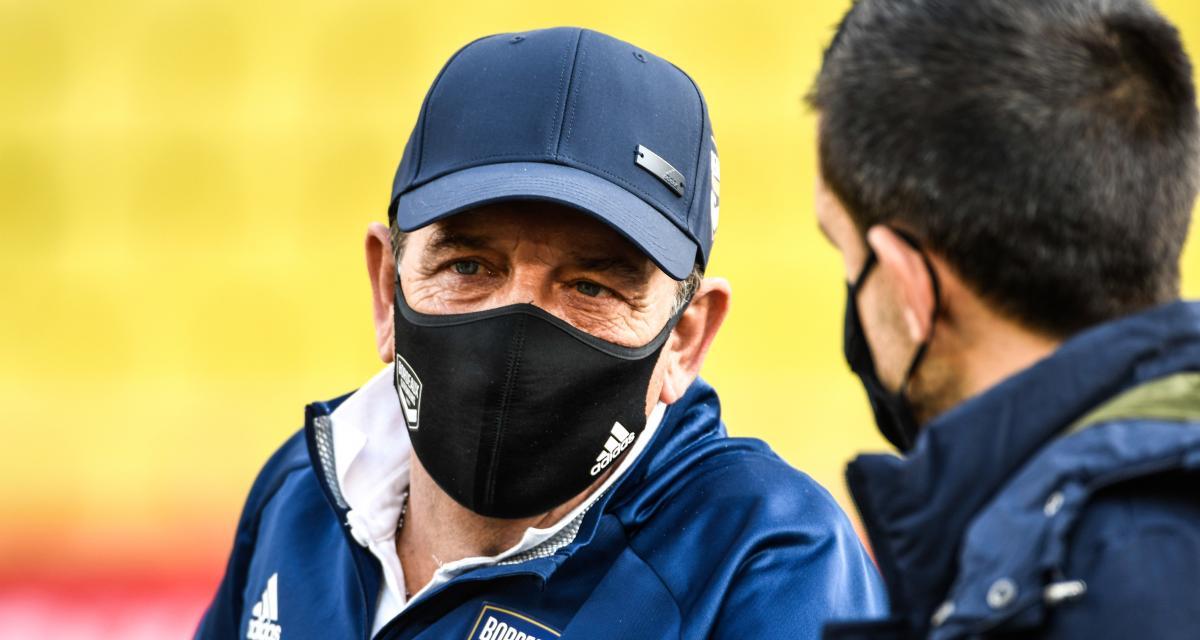 Stade Rennais – Girondins (0-1) : Gasset s'enflamme pour Ben Arfa, Ménès s'enthousiasme pour Bordeaux