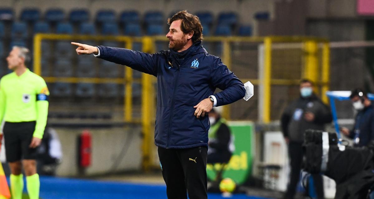 OM: André Villas-Boas est démasqué, des preuves montrent que l'OM surperforme en Ligue 1!