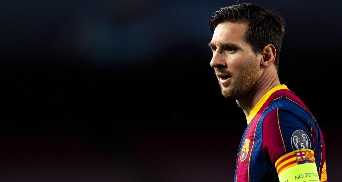 FC Barcelone - Mercato : l'étonnante sortie de Pep Guardiola à propos de Lionel Messi