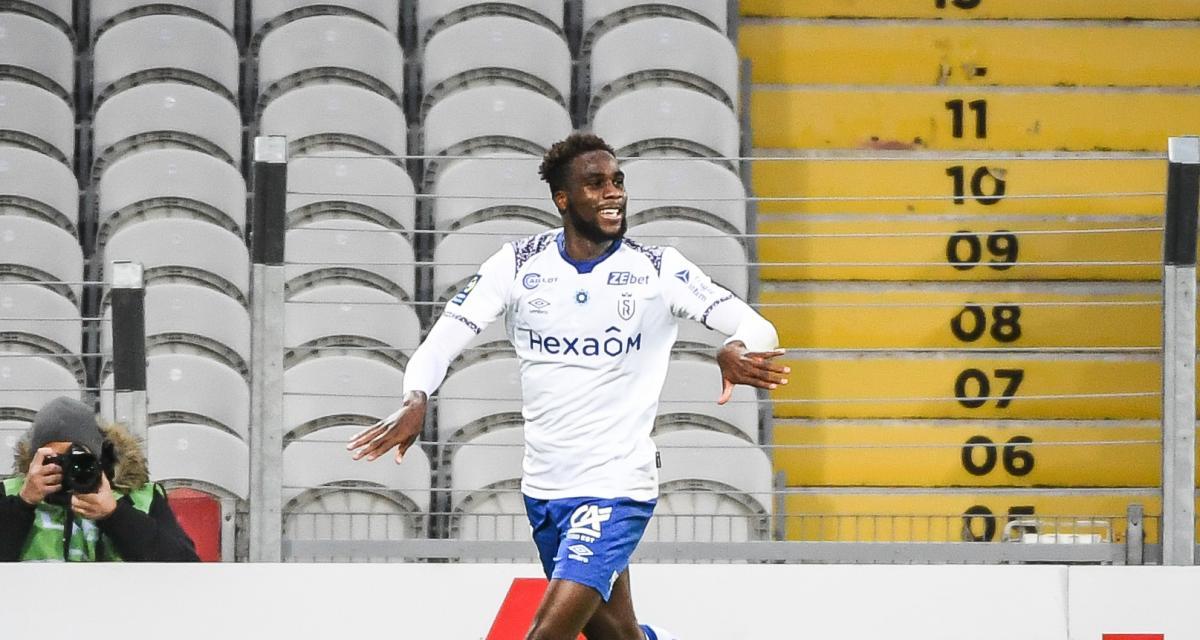 Stade de Reims : du Régional 2 à la sélection sénégalaise, Boulaye Dia raconte son incroyable parcours