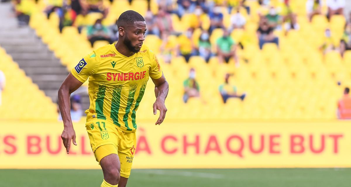 FC Nantes - FC Metz : Marcus Coco fait son autocritique et déplore un mal chez les Canaris