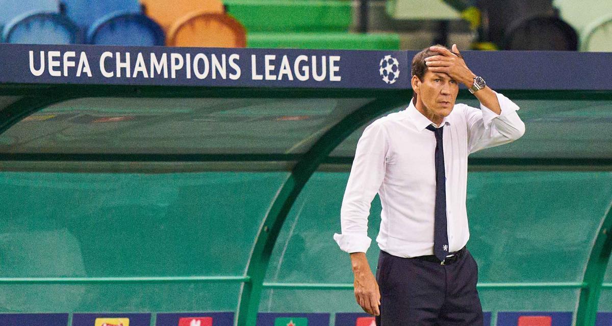 OL : Rudi Garcia doit gérer deux gros problèmes dans son effectif
