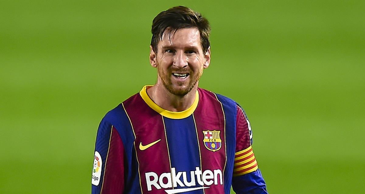 FC Barcelone : Messi, un record à améliorer contre l'Atlético Madrid