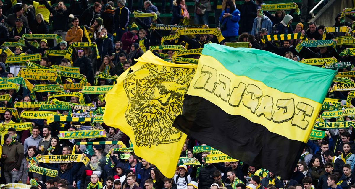 FC Nantes : après Kita, les ultras s'attaquent aux élus