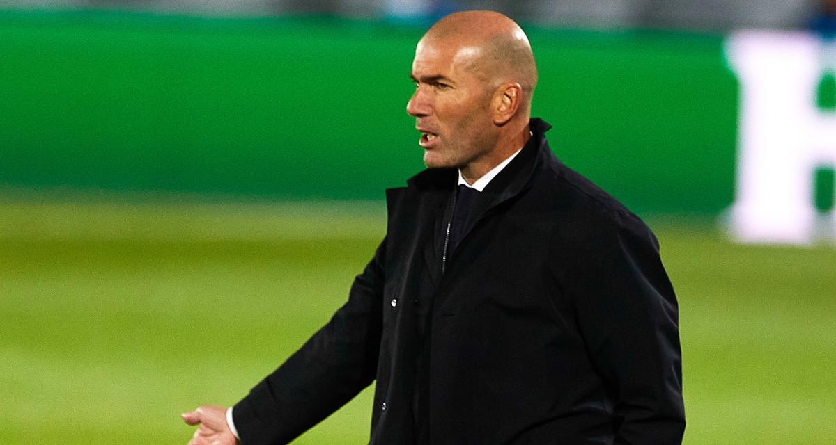 Villarreal - Real Madrid (1-1) : Zidane s'emporte contre les médias