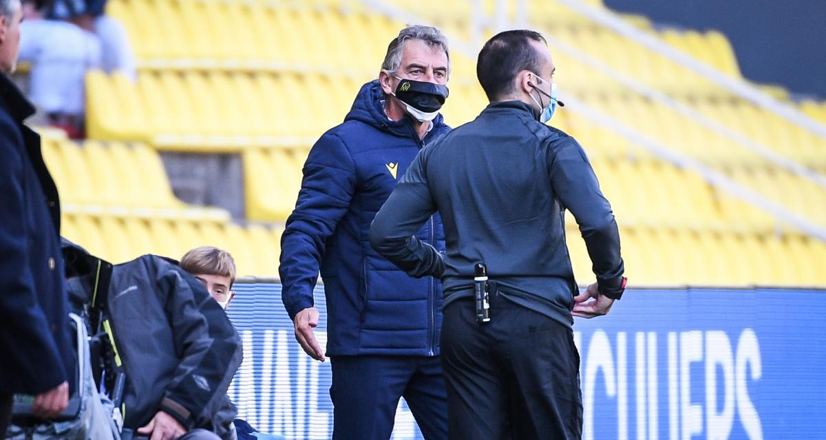 Ligue 1: FC Nantes – FC Metz, les compos probables