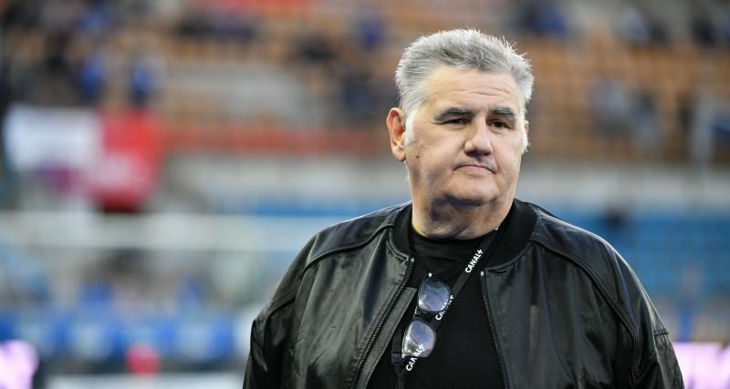 Stade Brestois - ASSE (4-1) : Ménès remet sur le tapis l'erreur fatale de Puel avec Ruffier