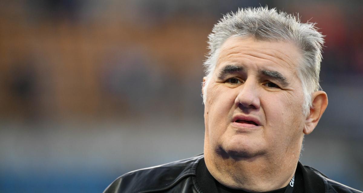 Stade Rennais – Mercato: Ménès dénonce une grosse erreur stratégique qui plombe Stéphan