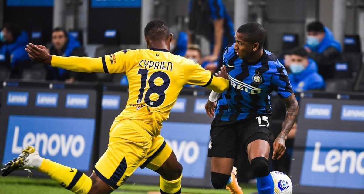 Girondins – Mercato : la confidence implacable de Wylan Cyprien sur l'échec de sa venue