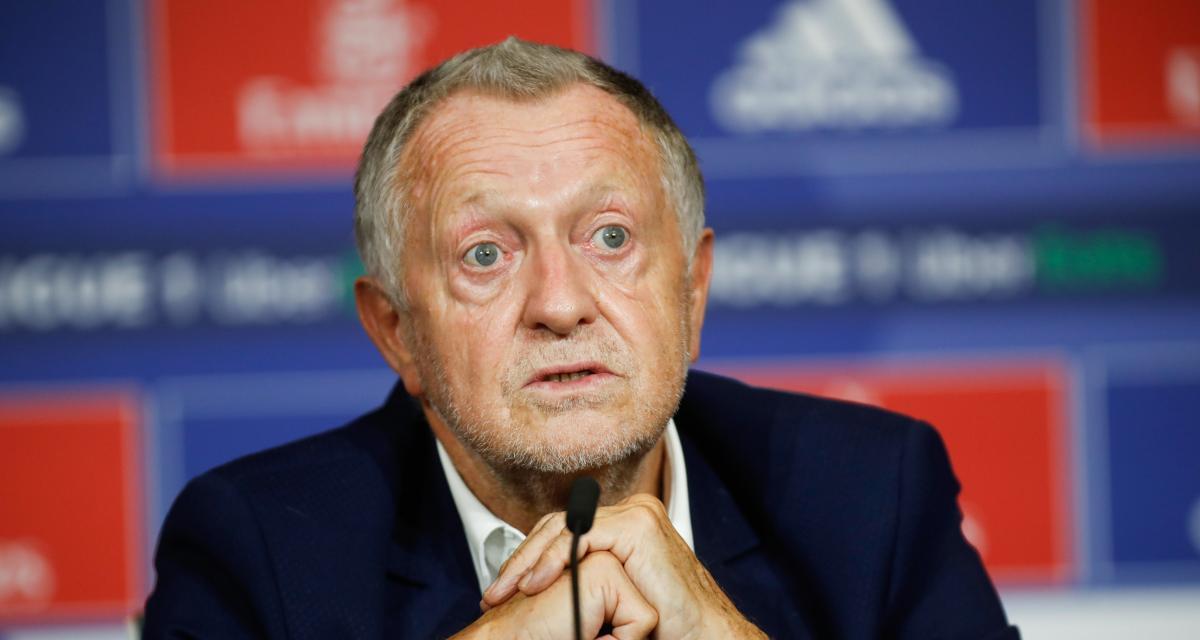 OL – Mercato : Aulas prêt à griller l'OM pour Boulaye Dia (Stade de Reims) ?
