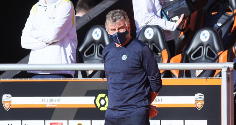 Ligue 1 : FC Nantes – FC Metz, les compos (Touré et Corchia titulaires)