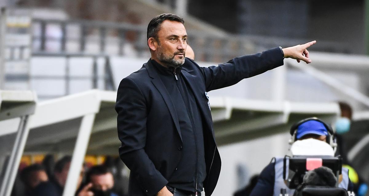 Ligue 1 : Dijon – RC Lens, les compos (Fofana titulaire, Ganago et Kakuta remplaçants !)