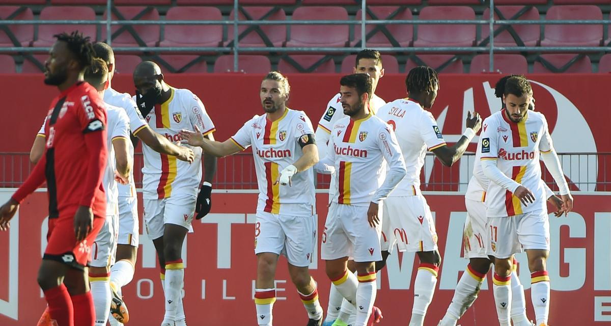 Dijon – RC Lens (0-1) : les tops et les flops de la victoire lensoise