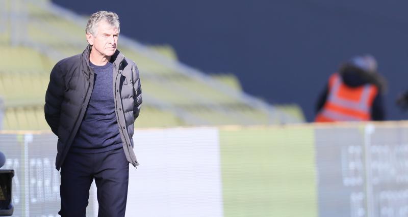 FC Nantes – FC Metz (1-1): Christian Gourcuff grince encore des dents avec la VAR