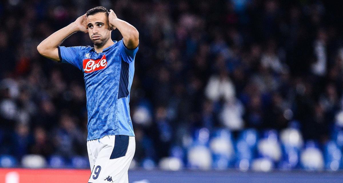 OM – Mercato: Pablo Longoria doublé par l'Inter Milan pour un bon coup défensif?