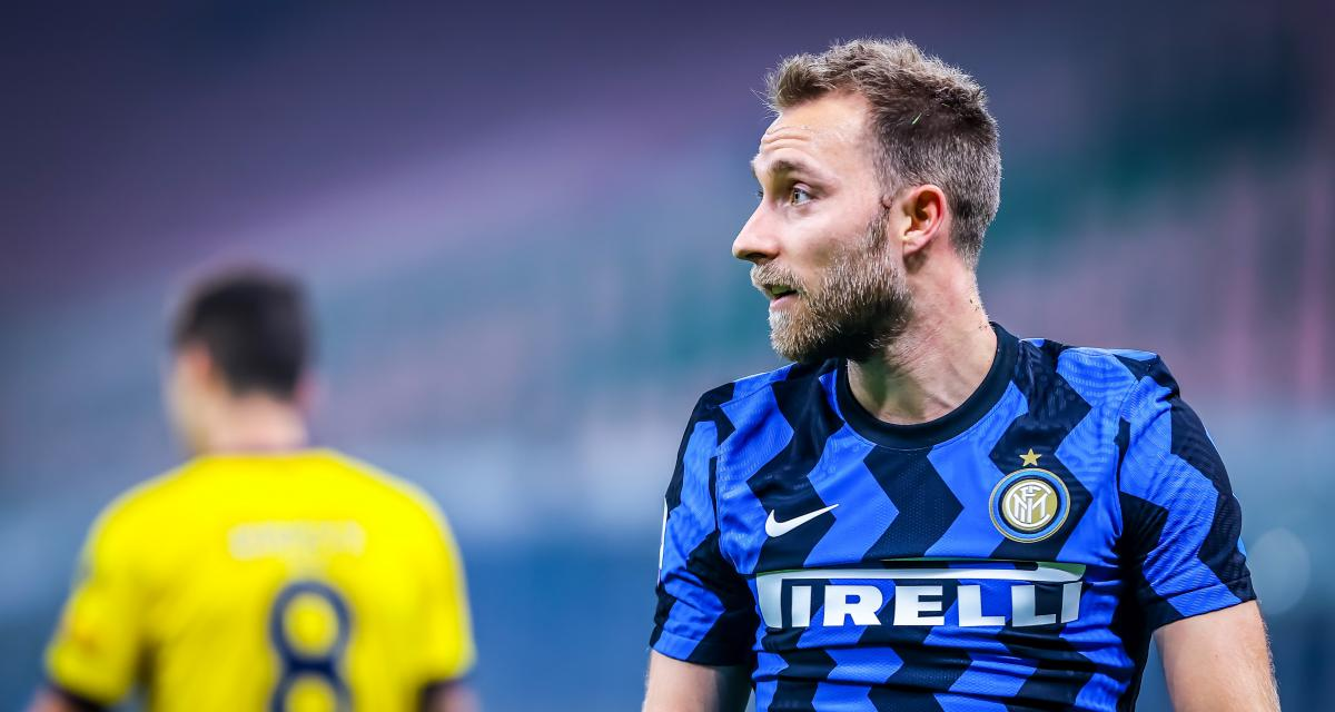 PSG – Mercato: l'Inter Milan sert sur un plateau un bon plan à Leonardo