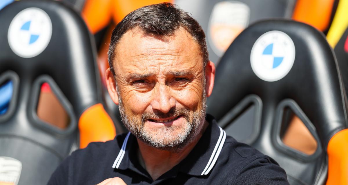 RC Lens : Haise a réussi un coup de génie tactique à Dijon