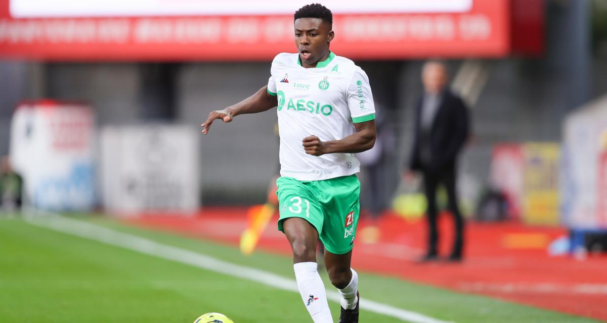 Brest – ASSE (4-1) : Pourquoi Puel s'est vraiment trompé dans son coaching