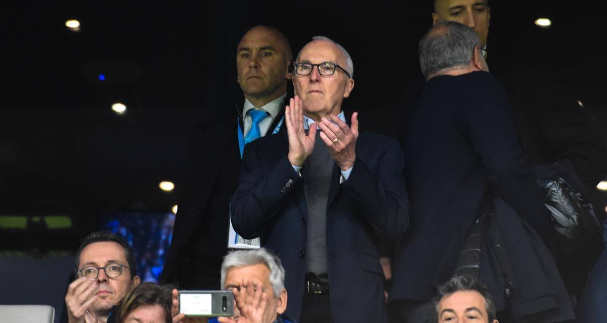 OM - Mercato : McCourt va toucher un chèque rondelet sorti de nulle part!