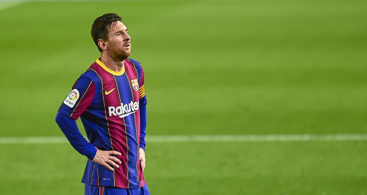 FC Barcelone - Mercato : Lionel Messi serait déjà parti !