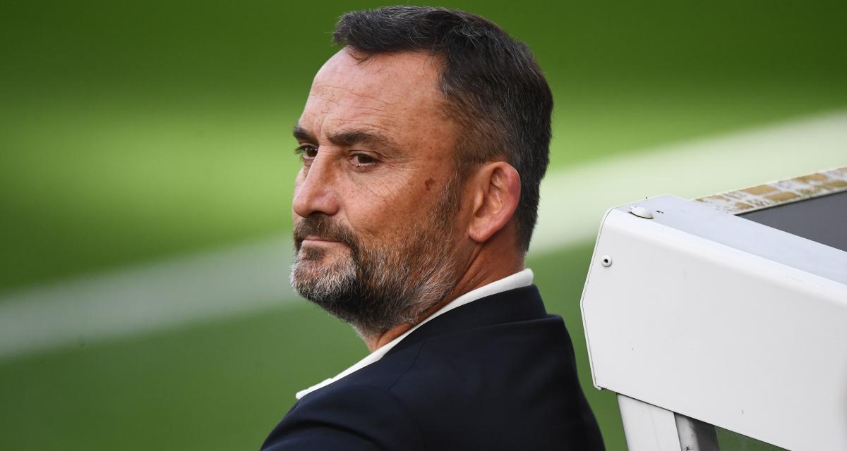 RC Lens - FC Nantes : Haise répond à Corchia, de gros changements face aux Canaris ?