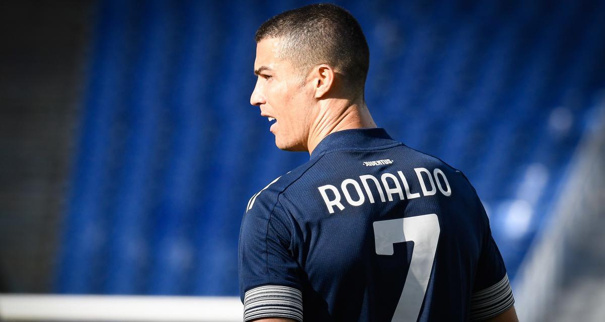 PSG - Mercato : Cristiano Ronaldo livre sa réponse à Leonardo et au Real Madrid