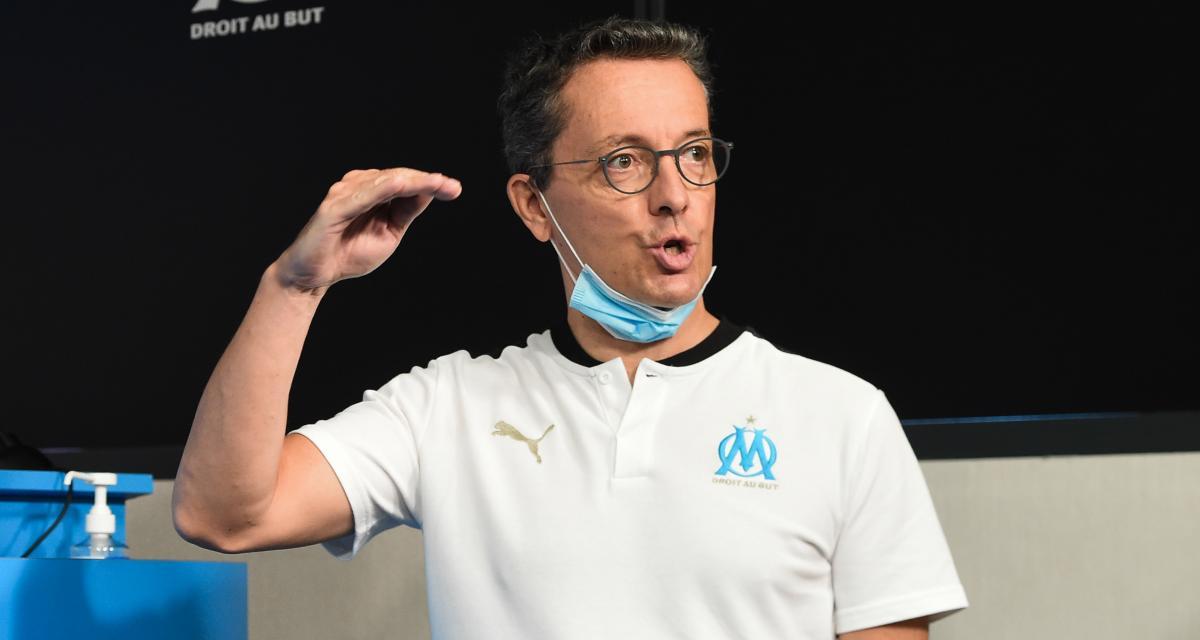OM - FC Nantes : une brillante opération portée par Rongier va faire grand bruit