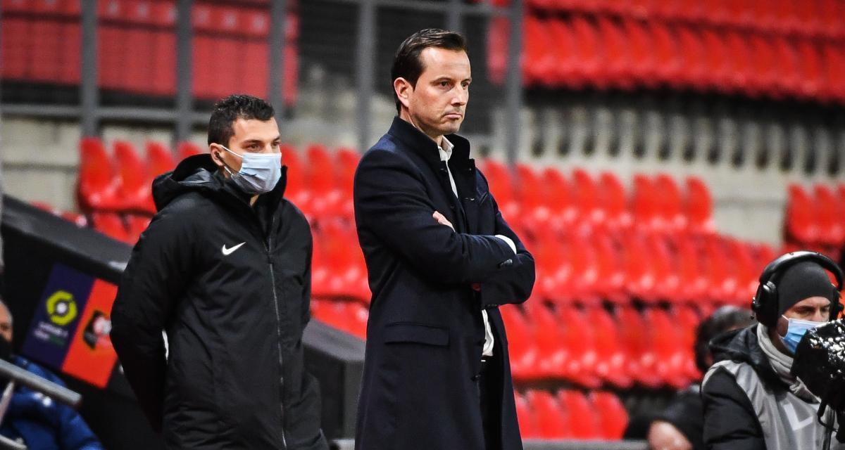 Stade Rennais: la crise de novembre, un «classique» chipé au PSG