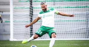 ASSE : Loïc Perrin, la plus grosse erreur de Puel ?