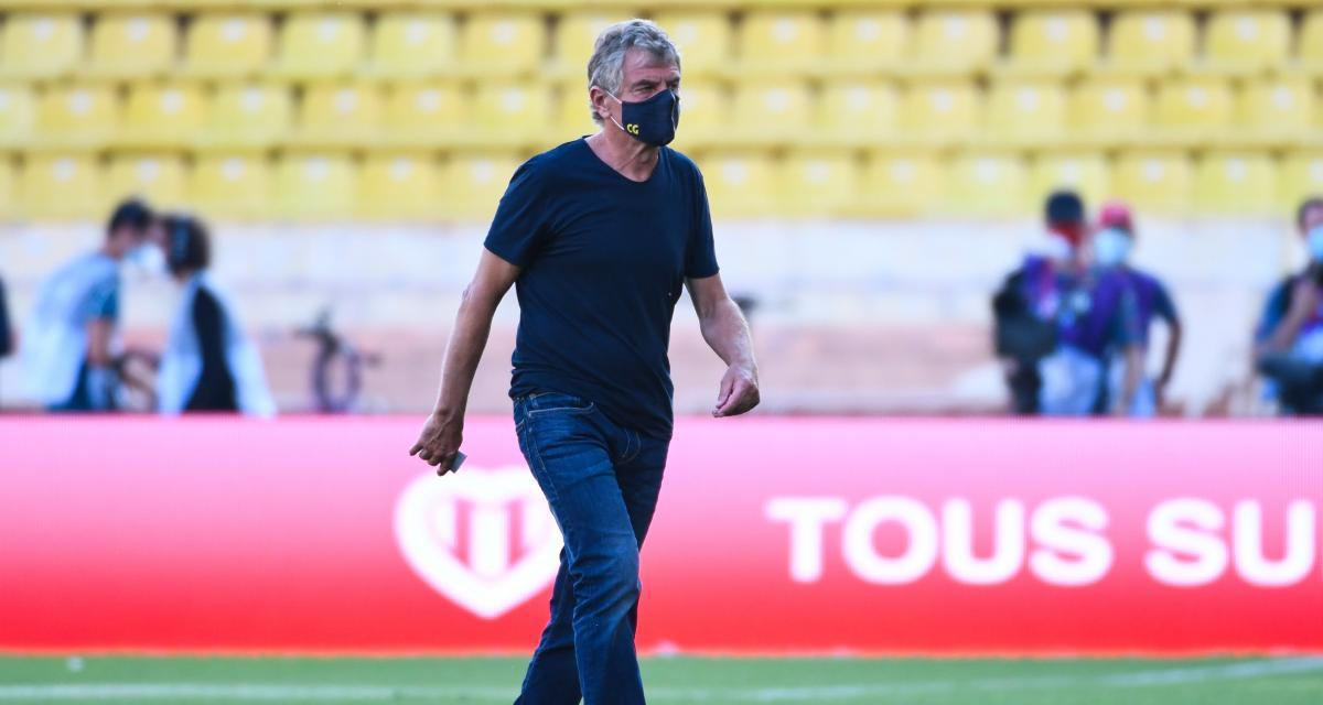 FC Nantes - FC Metz (1-1) : Gourcuff lance une pique à ses joueurs