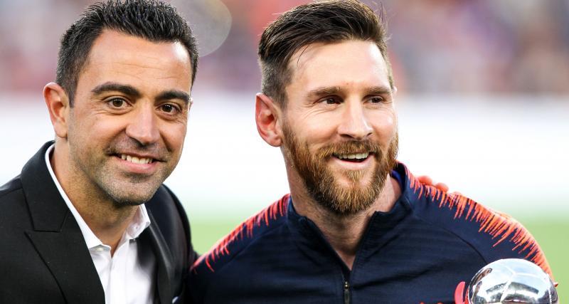 FC Barcelone - Mercato : Xavi tient le joueur-clé de son projet